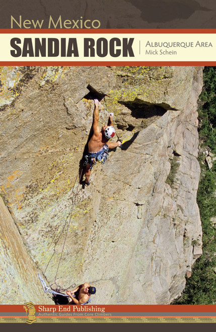 Sandia Rock