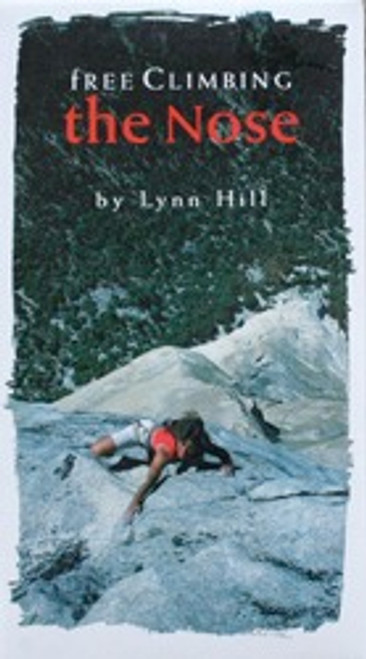 Free Climbing The Nose (VHS)