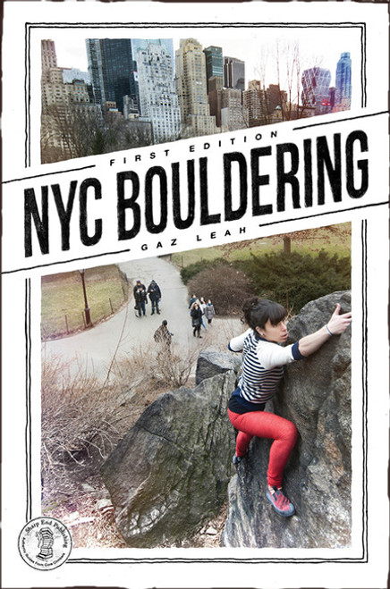 New York City Bouldering