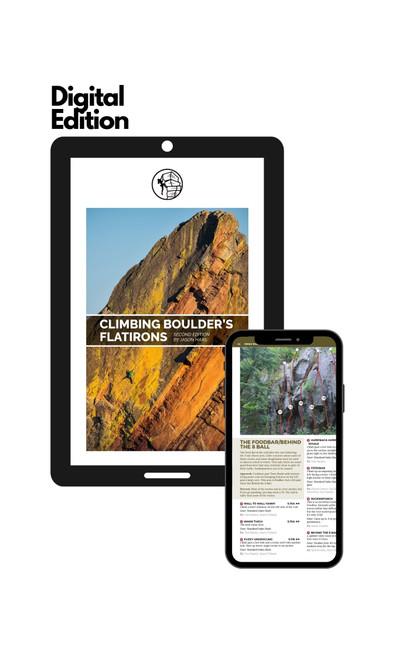 Climbing Boulder's Flatirons | Digital Edition