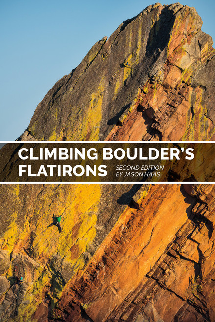 Flatirons second edition