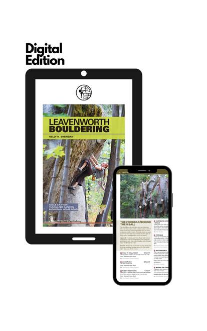 Leavenworth Bouldering | Digital Edition