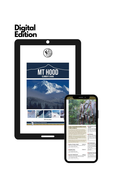 Mt. Hood | Digital Edition