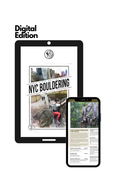 NYC Bouldering | Digital Edition