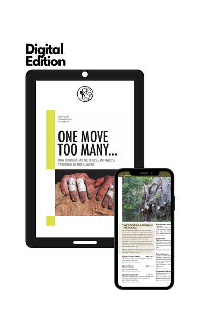 One Move Too Many | Digital Edition
