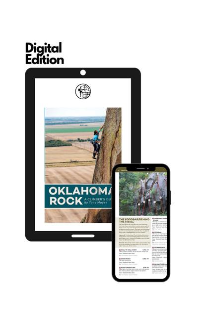Oklahoma Rock | Digital Edition