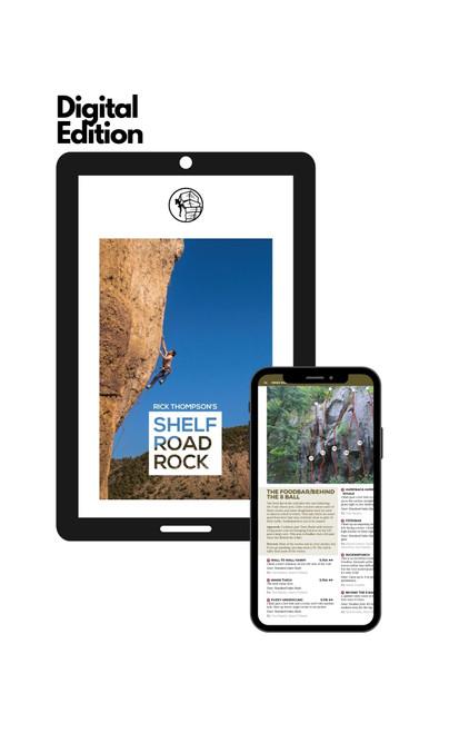 Shelf Road Rock | Digital Edition