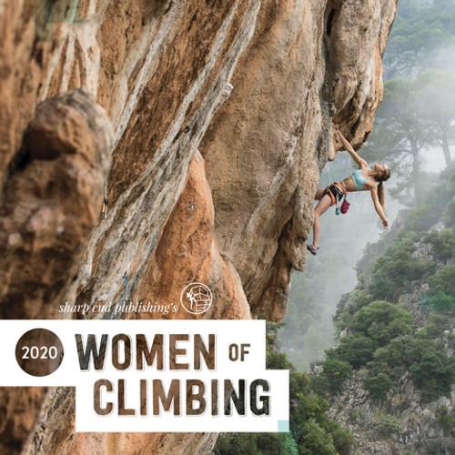 Women of Climbing Calendar 2020