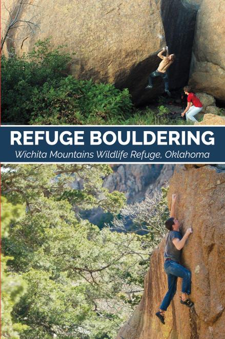 Refuge Bouldering