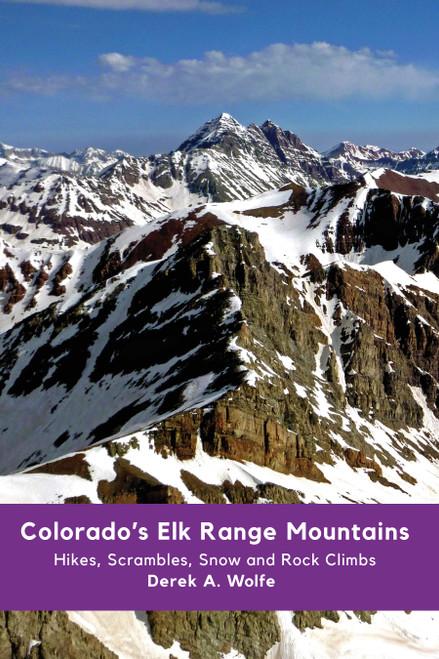 Colorado's Elk Range Mountains