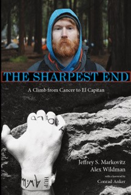 The Sharpest End cover