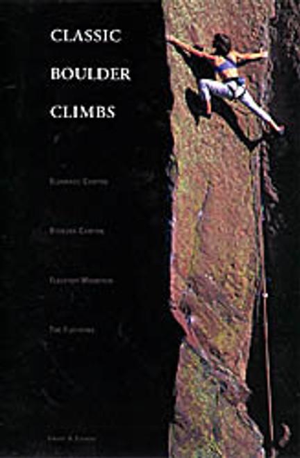 Classic Boulder Climbs