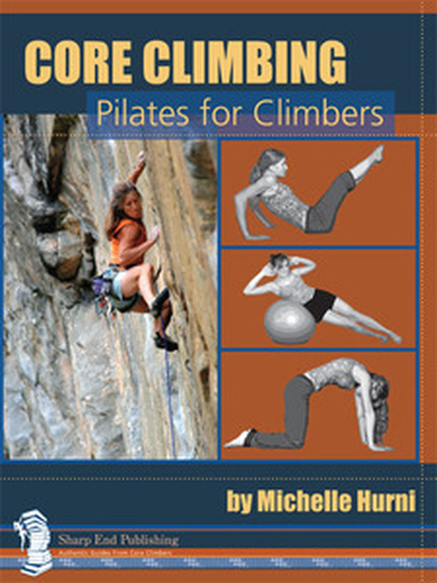 Core Climbing, Pilates for Climbers