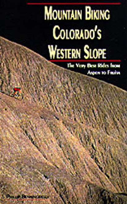 Mountain Biking Colorado's Western Slope