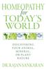 Homeopathy for Today's World by Rajan Sankaran