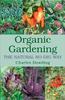 Organic Gardening The Natural No Dig Way by Charles Dowding