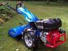 BCS 853 13hp Honda with Electric Start