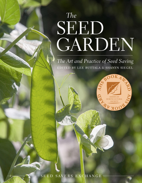 The Seed Garden by Lee Buttala and Shanyn Siegel