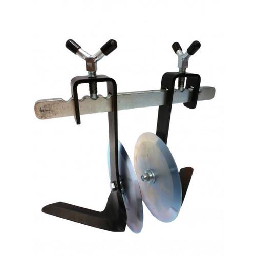 Preci-Discs for Terrateck Two-Wheel Hoe
