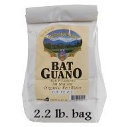 Mexican Bat Guano 5 lb