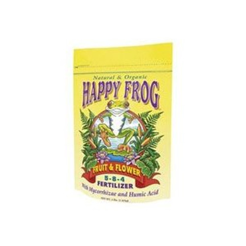 Happy Frog Organic Fruit and Flower Fertilizer