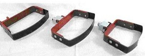 Glaser Wheel Hoe Oscillating Knife starting from
