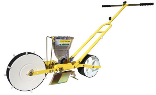 JP-1 One Row Push Seeder