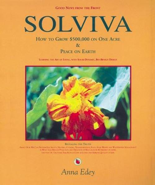 Solviva by Anna Edey