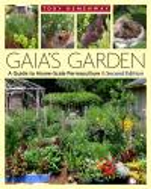 Gaia's Garden, Second Edition by Toby Hemenway