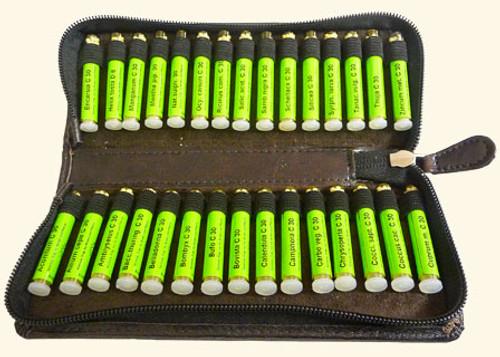 Homeopathy Kit - 30 remedies