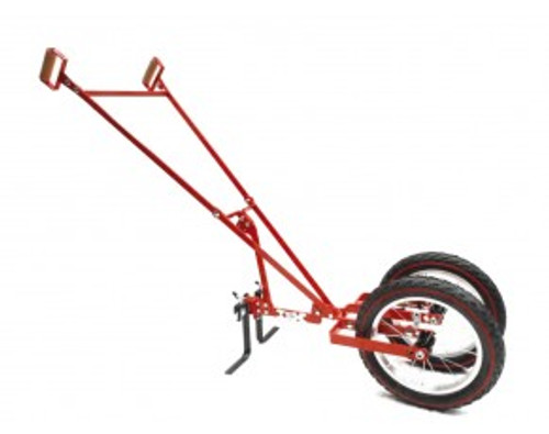 Terrateck Two-Wheel Hoe