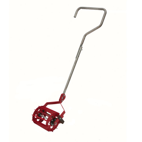"Terrateck Wheel Weeder - 11"" wide"