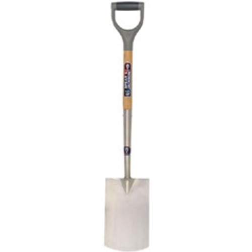 Spear & Jackson Digging Spade - Stainless
