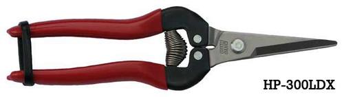 ARS Needle Nose Stainless Steel Gardening Pruner