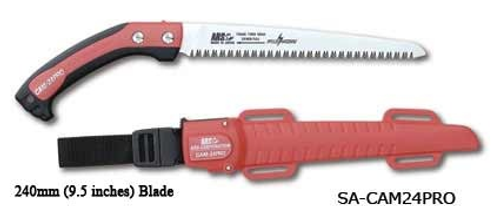 ARS Professional Pruning SawCAM-24PRO