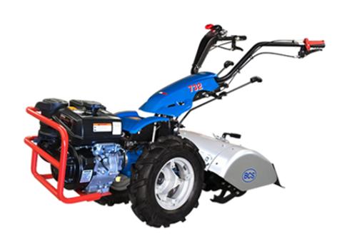 Model 732K Tractor