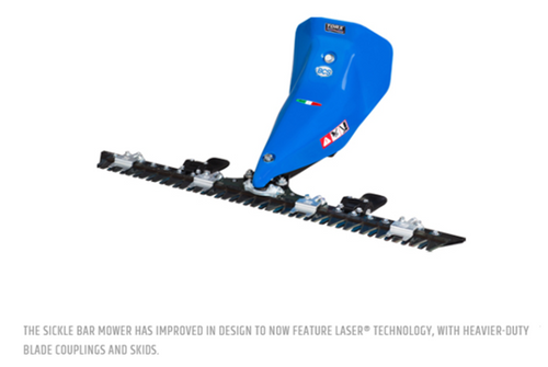 "BCS Sickle Bar Mower 30"" (size options)"