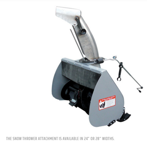 """BCS Snow Thrower 24""""+ (size options)"""