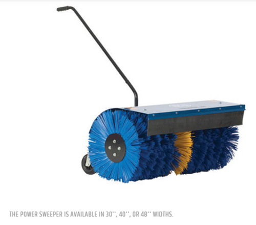 "BCS Power Sweeper 30"" (size options)"