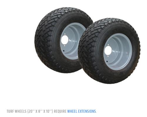 BCS Wheels & Tires (size options)