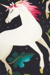Woodland Unicorn Leggings