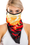 Color in Motion Balaclava Face Mask
