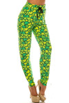 Buttery Soft Irish Clover Joggers - LIMITED EDITION