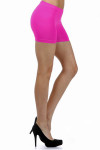 4 Inch One Size Nylon Spandex Boy Shorts