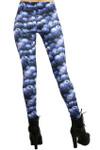 Blueberry Leggings