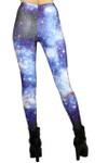 Interstellar Galaxy Leggings