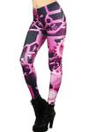 Pink Machinery Leggings