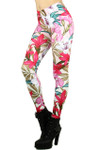 Tropical Leggings