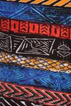 Batik Tribal Plus Size Leggings