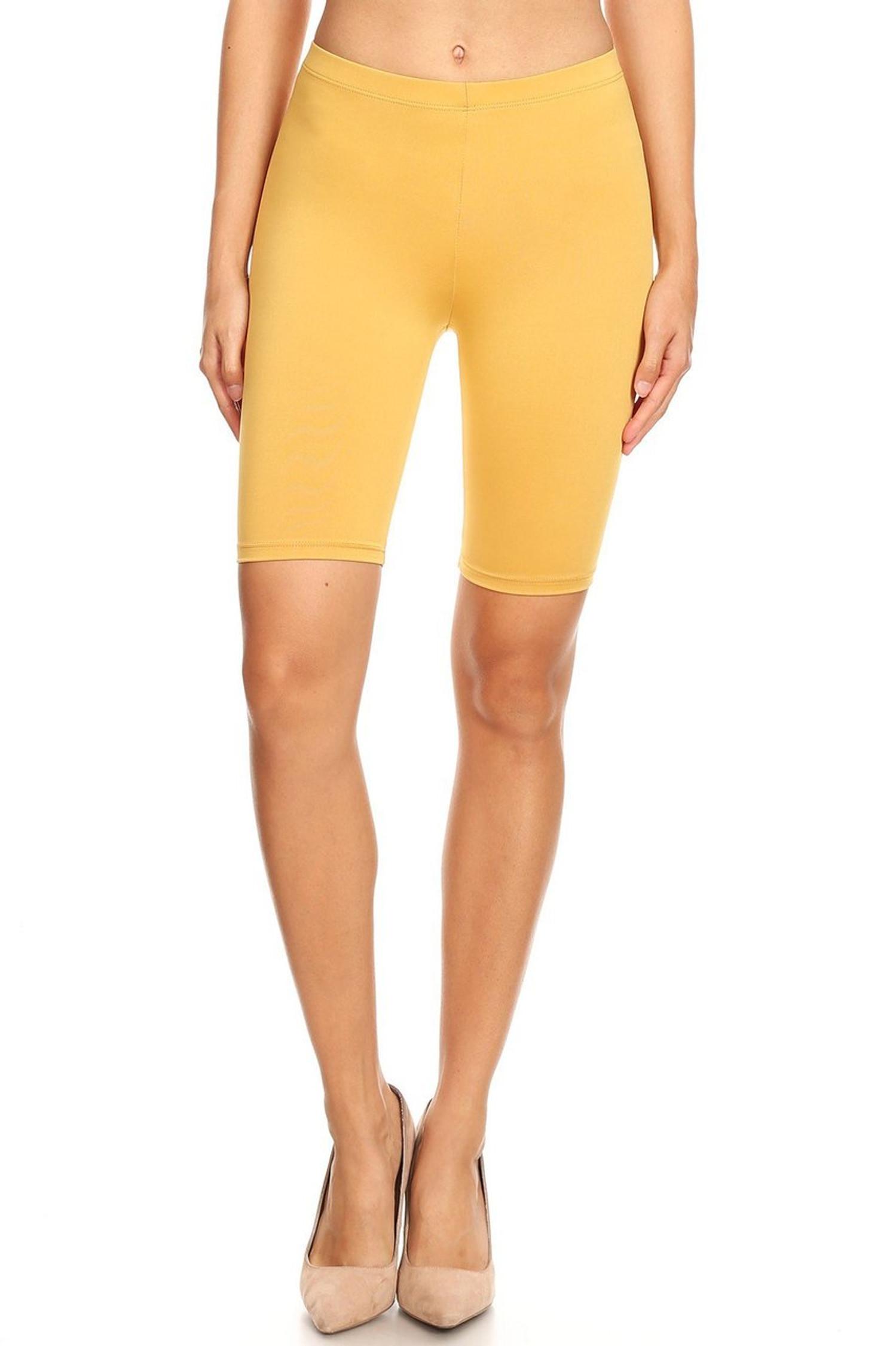 USA Basic Sport Shorts